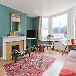 Charming 1 Bed In Ladbroke Grove With Garden photos Exterior