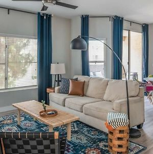 Sleek 2Br In Downtown Phoenix #216 By Wanderjaunt photos Exterior