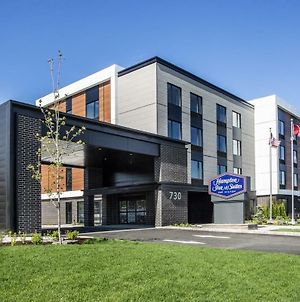 Hampton Inn & Suites Beauport Quebec photos Exterior