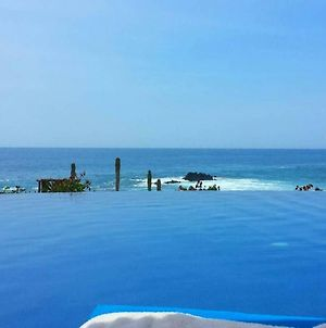Amazing Ocean View Studios In Cabo San Lucas 3 photos Exterior