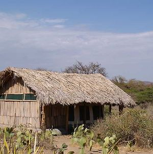 Tindiga Tented Camp photos Exterior