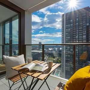 Darling Harbour View On Your Balcony In Cbd photos Exterior