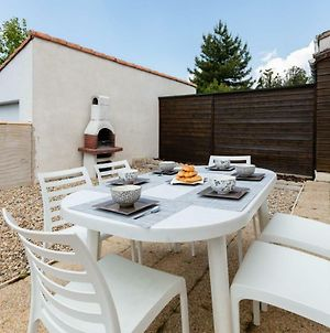 Holiday Home Villas Des Fees photos Exterior