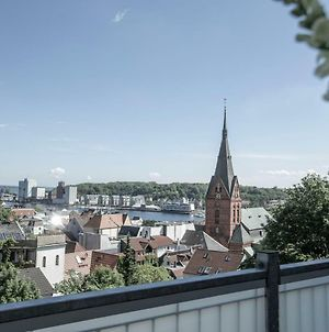 Boardinghouse Flensburg - By Zimmer Frei! Holidays photos Exterior
