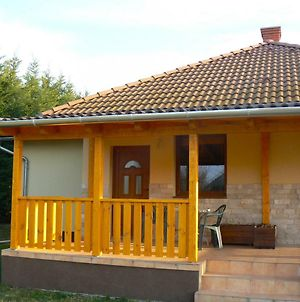 Holiday Home Balaton 2105 photos Exterior