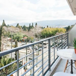Classy Apt With A View In Plaka Syntagma Square photos Exterior