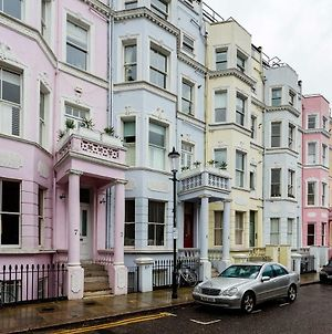 Veeve Pastel Parade In Notting Hill photos Exterior