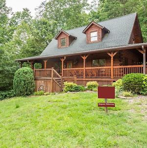 Less Than 15 Min 2 Pigeon Forge Parkway/Spacious photos Exterior