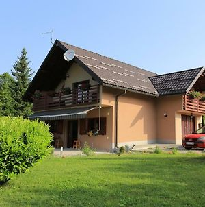 Apartments For Families With Children Donje Taboriste, Plitvice - 17500 photos Exterior