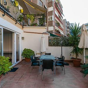 Sunny 3Bedroom Apartment In Heart Of Barcelona photos Exterior