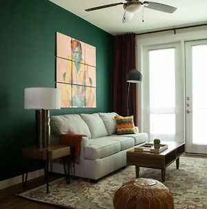 Chic 1Br In North Austin By Wanderjaunt photos Exterior