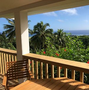 Large Home Tranquil Location Pacific Views photos Exterior