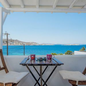 Beautiful Apartment With Amazing View In Mykonos Old Town photos Exterior
