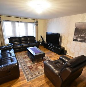 Large 3 Double Bedroom Apartment In Jewellery Quarter photos Exterior