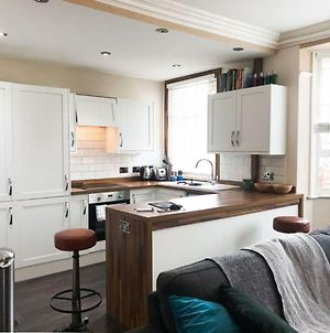 Modern 1 Bedroom Flat In The Heart Of Hove photos Exterior
