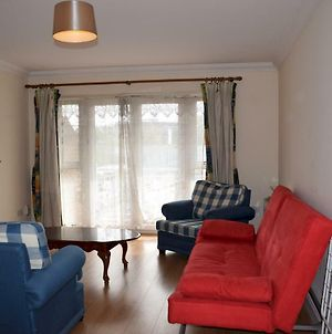 Bright 2 Bedroom Apartment With Balcony In City Centre photos Exterior