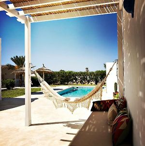 Dar Dina : Peaceful Paradise In Djerba photos Exterior
