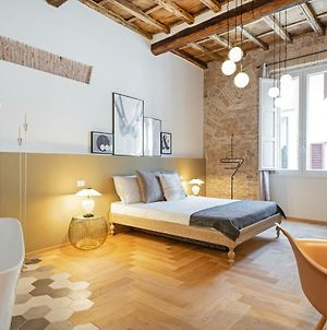 Luxurious 3Bed 3Bath Flat Heart Of Trastevere photos Exterior