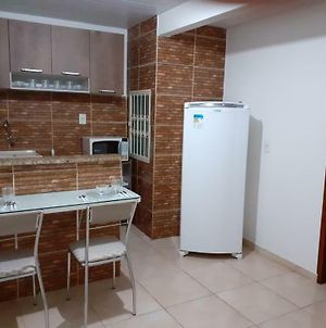 Apartamento Convencao Vasco Vasques photos Exterior