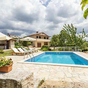 Family Friendly House With A Swimming Pool Rakotule, Central Istria - Sredisnja Istra - 17418 photos Exterior
