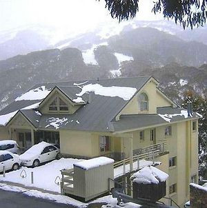 Charming Thredbo 2-Bedroom Apartment photos Exterior