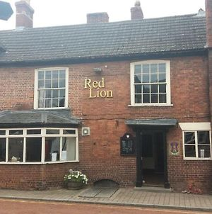 The Red Lion photos Exterior