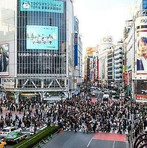 10 Minutes Direct To Shibuya Station photos Exterior