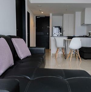 Exclusive 1Br At The Branz Apartment Near Shopping Mall By Travelio photos Exterior