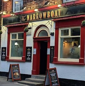 The Narrowboat Inn Middlewich photos Exterior