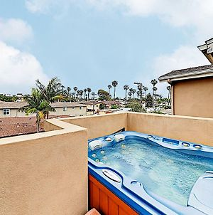 New Listing! Pacific Beach All-Suite W/ Hot Tub Home photos Exterior
