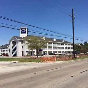 Intown Suites Extended Stay Houston Stuebner Airline Rd photos Exterior