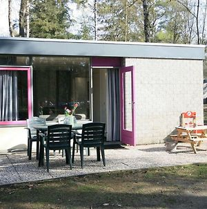 Comfortable Bungalow With A Tree House Box Bed On The Veluwe photos Exterior