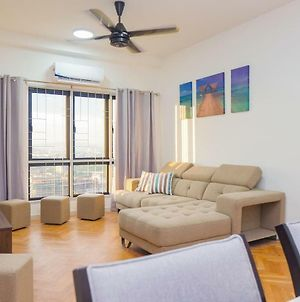 Urban Nest, Charming Suite In Central Shah Alam photos Exterior