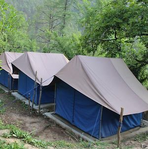 Madhuvan Camps By Yoyo'S World photos Exterior