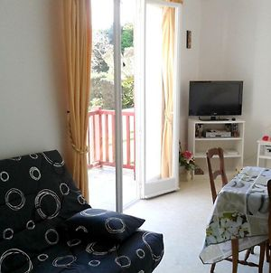 Studio In Guethary With Enclosed Garden 150 M From The Beach photos Exterior