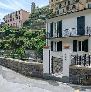 Altido Pretty House In Vernazza Middle Apartment photos Exterior