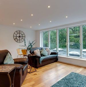 Amazing Frinton 2 Bed With Large Terrace Close To The Beach photos Exterior