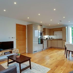 Amazing Frinton 3 Bed With 2 Terraces photos Exterior