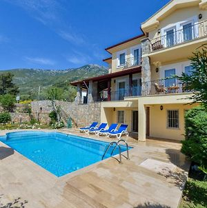 Villa Kilic- 5 Bedroom Holiday Villa In Oludeniz photos Exterior