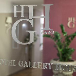 Smart Hotel Gallery House photos Exterior