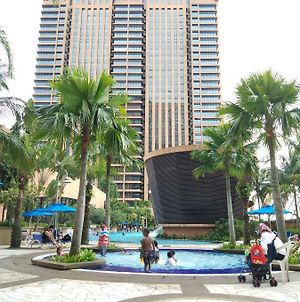 Kl Best Apartment At Times Square photos Exterior