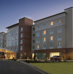 Fairfield Inn & Suites By Marriott Rock Hill photos Exterior