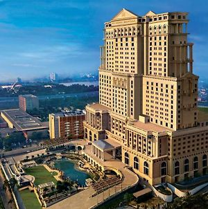 Itc Royal Bengal, A Luxury Collection Hotel, Kolkata photos Exterior