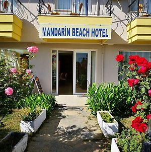 Mandarin Beach Hotel photos Exterior