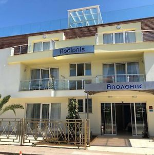 Hotel Apolonis photos Exterior