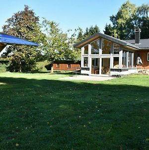 Stunning Holiday Home With Private Garden In Xhoffraix photos Exterior