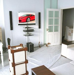 Center, Maidan 1 Separate Guest Room For 1 Person Only In A Big Apartment Shared With The Lessor photos Exterior