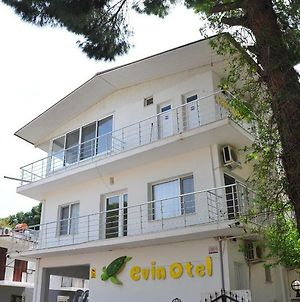 Evin Otel photos Exterior