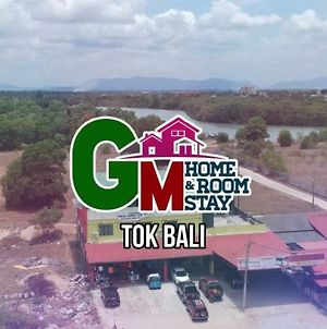 Gm Home & Roomstay Tok Bali - Hostel photos Exterior