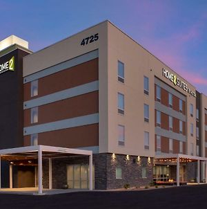 Home2 Suites By Hilton Phoenix Airport South photos Exterior
